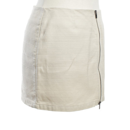 Stefanel skirt in Beige