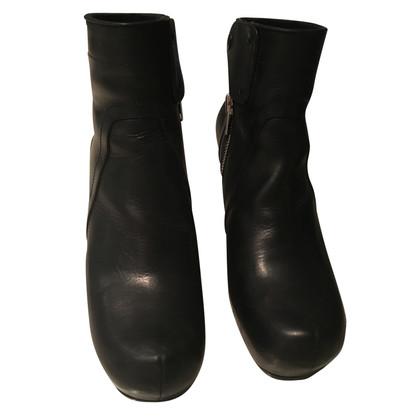 Rick Owens laarzen