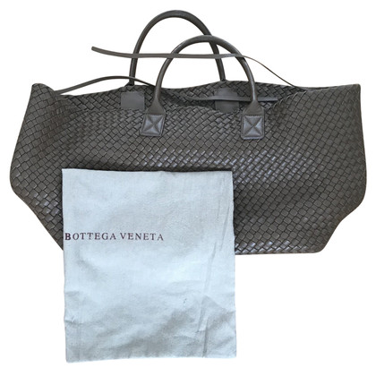 "Bottega Veneta ""Cabat Bag Large"""