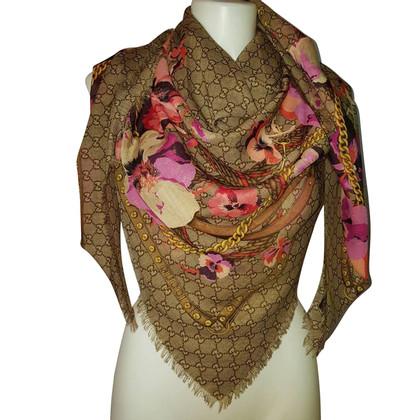 Gucci gucci sjaal nieuw