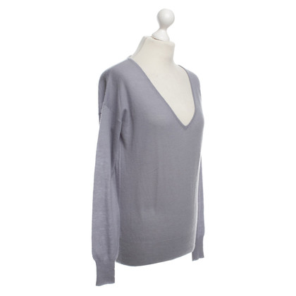 Joseph Cashmere sweaters in gray