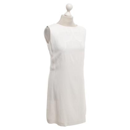 Piu & Piu Dress in cream