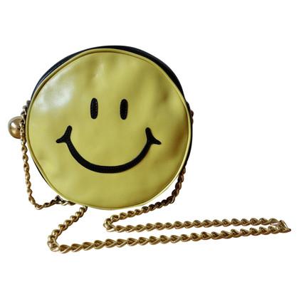Moschino Smiley-Tasche