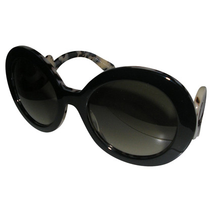 Prada Prada sunglasses, Havana, new.