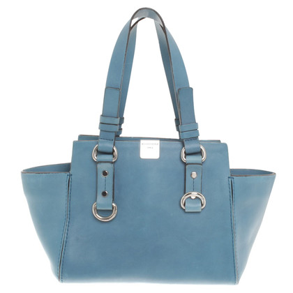 Dsquared2 Handtasche in Blau