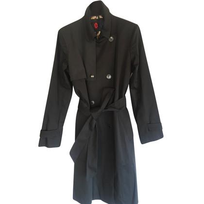 Sonia Rykiel Black trench coat