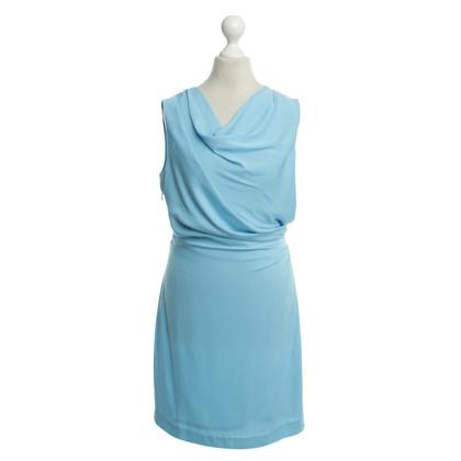 Diane von Furstenberg Dress in light blue