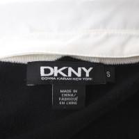 DKNY Vest in Bicolor