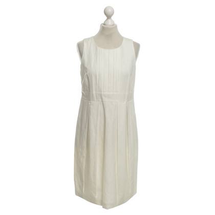Cinque Dress in cream