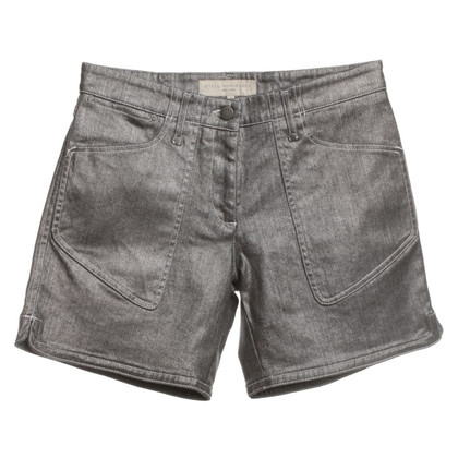 Stella McCartney Shorts in Grau
