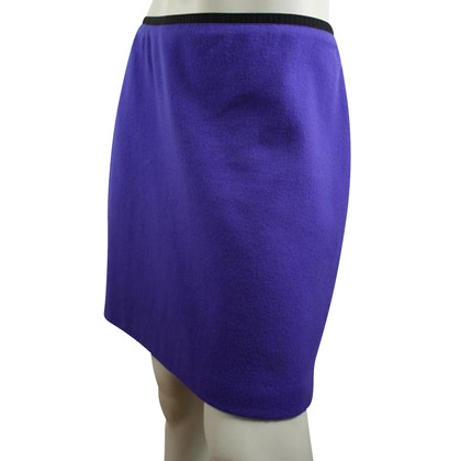 Marc Cain skirt with cashmere