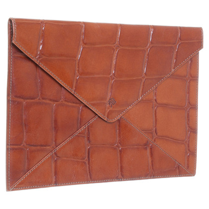 Mulberry clutch lo stile busta