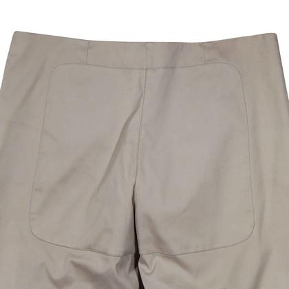 Prada Hose aus Baumwolle