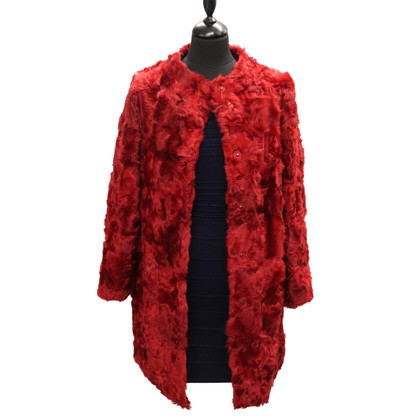 Twin-Set Simona Barbieri Fur coat