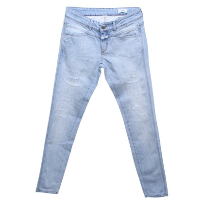Closed Jeans in light blue