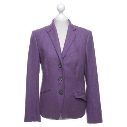 Windsor -Lavendel gekleurde blazer