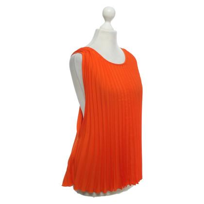 MSGM top in orange