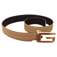 Gucci Leather belt BY GUCCI