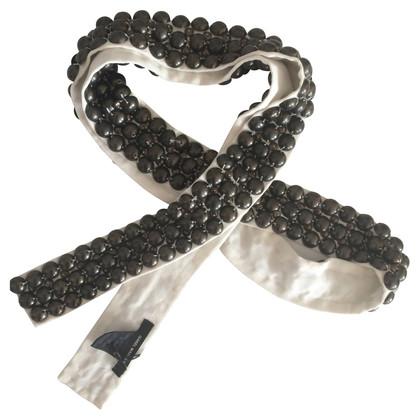 Isabel Marant Scarf jewelry