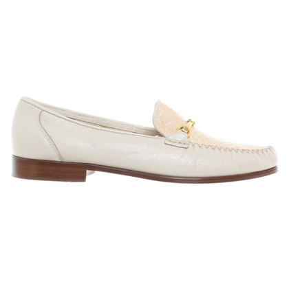 Bally Slipper in beige