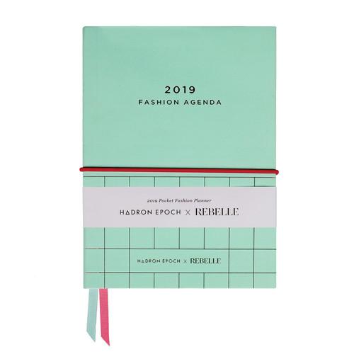 Hadron Epoch x REBELLE Fashion Agenda 2019