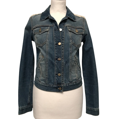 Pinko Denim Jacket