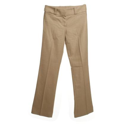 Rena Lange Pantalon dans Beige