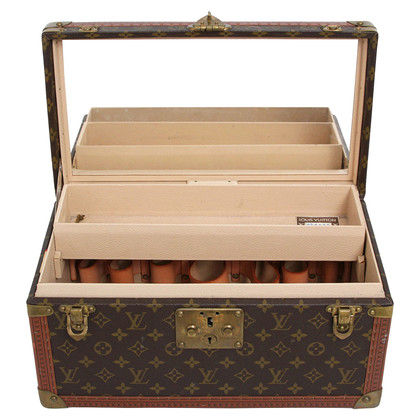 Louis Vuitton Beauty Case from Monogram Canvas