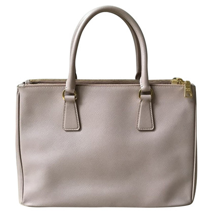 Prada Handbag in blush pink
