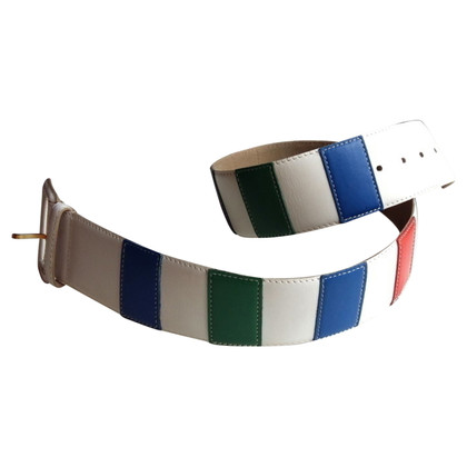 Guy Laroche Leather belt