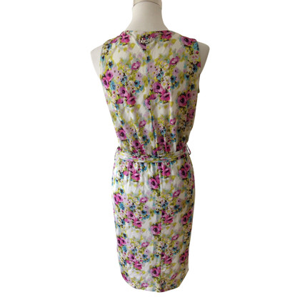 Blumarine Dress with a floral pattern