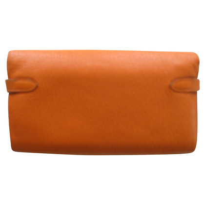 "Hermès ""Kelly clutch"""