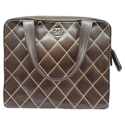 Chanel Leren handtas