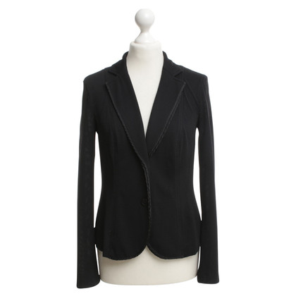 Marc Cain Blazer in zwart
