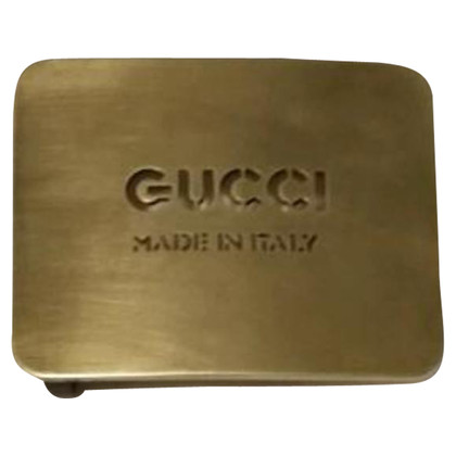 Gucci Gürtelschließe