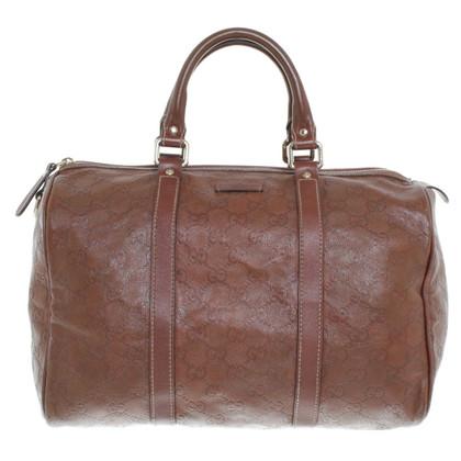 Gucci Handbag in brown