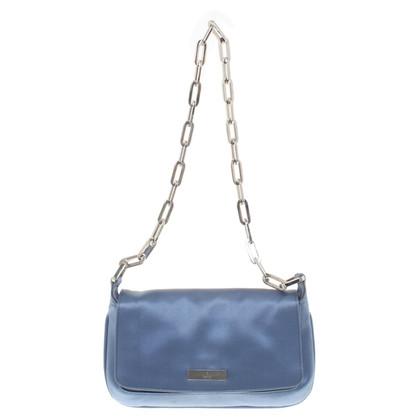 Gucci Small handbag in light blue