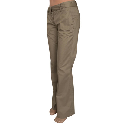 Hugo Boss Broek in beige