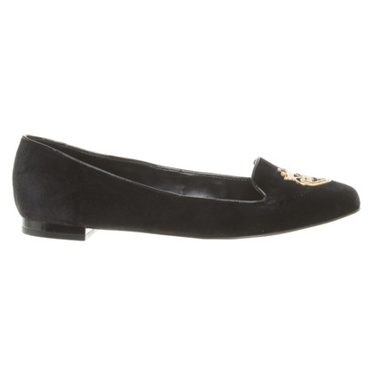 Kurt Geiger Ballerinas mit Applikation