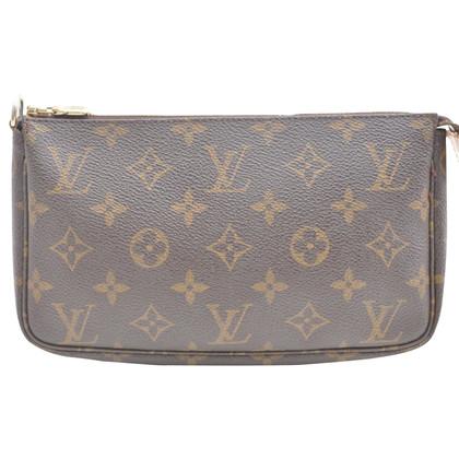 """Louis Vuitton """"Pochette Accessoires Bandoulière Monogram Canvas"""""""