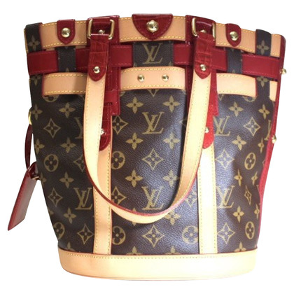 "Louis Vuitton ""Neo Bucket Monogram Rubis"""