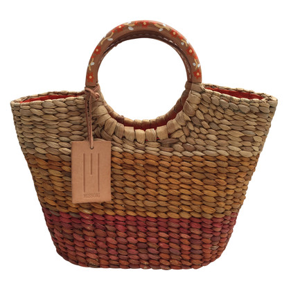 Missoni Geweven shopper