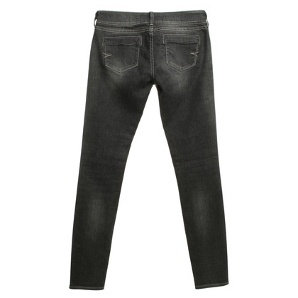 Barbara Bui Sporty jeans in gray