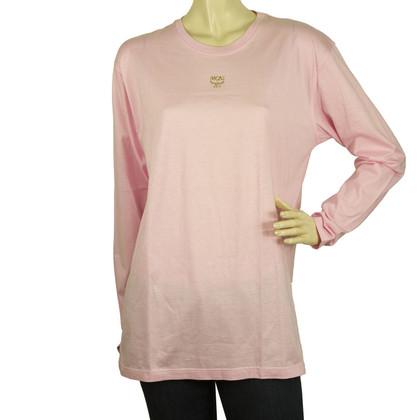 MCM Pink Top