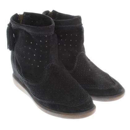 Isabel Marant Sneakers Suede