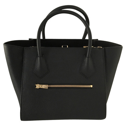 "Anine Bing ""Madison Bag"" in Schwarz"