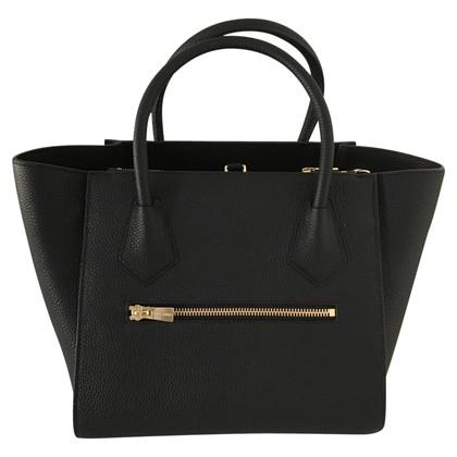 Anine Bing Madison bag black black