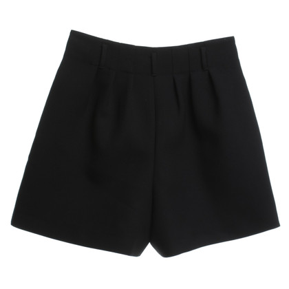 Marc by Marc Jacobs Shorts in zwart