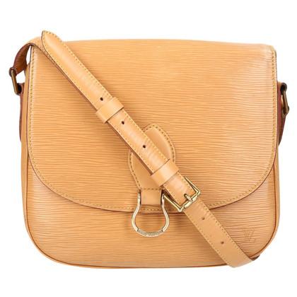 """Louis Vuitton """"Saint Cloud GM Epi Leather"""""""