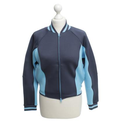 Stella McCartney for Adidas Trainingsjacke in Blau
